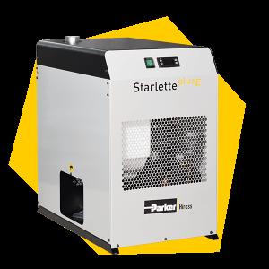 Druckluft Kältetrockner für effiziente Druckluftanlagen