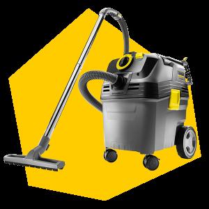 Kärcher Professional Reinigungsgeräte