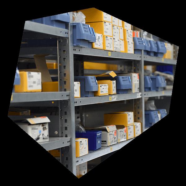 C-Teile-Management sorgt für eine Einkaufsoptimierung