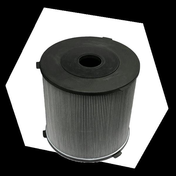 Mobiler Nebenstromfilter für Hydraulikanlagen